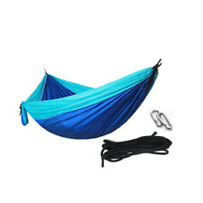 Outdoor Travel Double Person Hanging Hammock Max Load 200KG Portable Camping