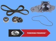 Engine Timing Belt Kit & Water Pump GENUINE GATES for HONDA/ACURA V6 Expedited