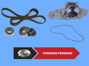 Engine Timing Belt Kit & Water Pump GENUINE GATES for HONDA/ACURA V6