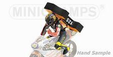 1:12 figurine rossi 1997 gp125 Brno 1997 Minichamps 312970246 New OVP