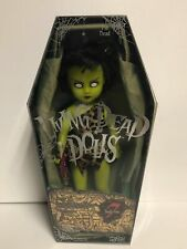 2000 Mezco Living Dead Dolls 7 Deadly Sins ~ Envy