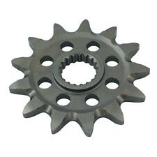 JT Sprockets - JTF824.14SC - Self-Cleaning Steel Front Sprocket, 14T~