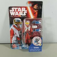 Star Wars Action Figure The Force Awakens XWing Pilot Asty Disney NIP