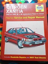 xantia car service repair manuals ebay rh ebay ie TD 9 Shoes Roland TD 9 Rocker