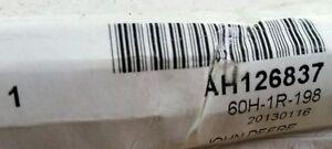 John Deere OEM part # AH126837 unloading auger drive chain 9500 9600 9510 9610