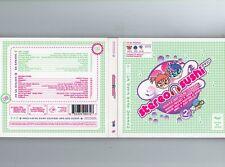 Stereo Sushi 2 - 2CD - NEUWERTIG - HOUSE DEEP HOUSE - HED KANDI