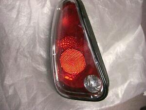 2004-2008 Mini Cooper tail light