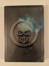 Ghost Recon Future Soldier Steelbook G1 Sized Xbox One 360 Ps3 Ps4 Brand New