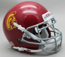 USC TROJANS - Schutt XP Mini Helmet