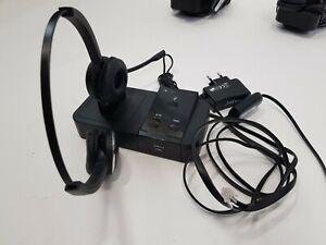 Jabra PRO 9450 Wireless headset in good condition