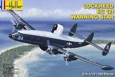 Heller 80311 - 1:72 Lockheed EC.121 warning star - Neu