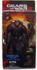 NECA Gears of War 2 Series 4 Marcus Fenix Action Figure [Theron Guard Disguise]