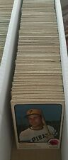 1973 O-Pee-Chee OPC Baseball complete your set u pick Vg+ to Ex $0.50 & up