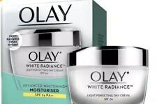 Olay White Radiance Light Perfecting Day Cream SPF 24 12 grams