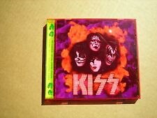 KISS used CD compact disc - You Wanted The Best, You Got The Best