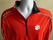 Clemson Tigers 2020 Championship Men's Columbia Golf Jacket Size XL new w tags