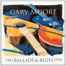 CDs de música Blues álbum Gary Moore