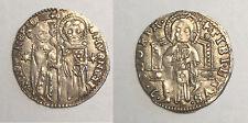 Venice  Ar Grosso 1382-1400.  Antonio Venier.