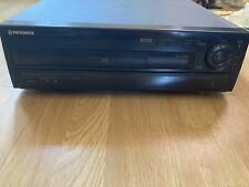 More details for pioneer cld-d580 ntsc laserdisc player