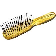 Hercules Sägemann Scalp Brush Junior gelb 8102