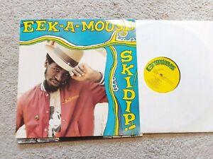 EEK A MOUSE SKIDIP REL 42 LP