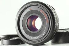 [Near Mint] Voigtlander ULTRON 40mm F2 SL2 II ASPHERICAL NIKON Ai-S From JAPAN