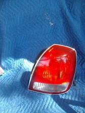 2001 2003 HYUNDAI XG 300 350 RIGHT TAIL LIGHT OEM USED