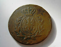 Preussen - Posen Friedrich Wilhelm III. (1797 - 1840) 1 Groschen - 1/180 Taler 1