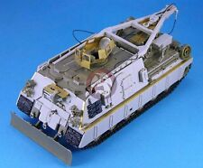 Legend 1/35 M88A2 Heavy Recovery Vehicle Conversion Set (AFV Club M88A1) LF1210