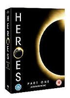 Heroes: Season 1 - Part 1 [DVD] DVD, Very Good, Paul A. Edwards,John Badham,Greg