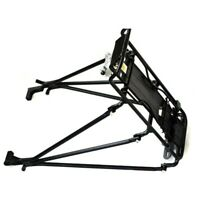 Cycling MTB Aluminum Alloy Bicycle Carrier Rear Luggage Rack Shelf Bracket I0Y9