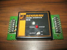 Renishaw MI8 Probe Interface