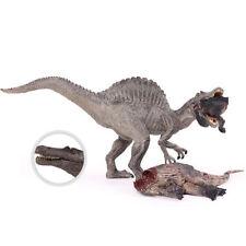 Spinosaurus Jurassic World Park Dinosaur Toy Model Body Set