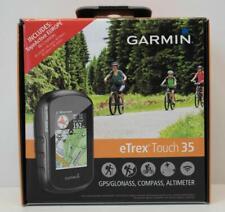 Garmin eTrex Touch 35 Fahrrad-Outdoor-Navigationsgerät