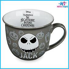 The Nightmare before Christmas Jack Skellington Character Ceramic Mug brand new