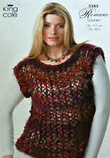 Women's Sweaters/Clothes Sweaters Patterns