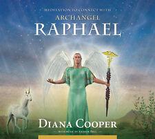 Archangel Raphael CD - Diana Cooper