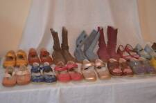 Pre-owned Girls Size 2 youth Livie and Luca Joyfolie Melissa Boots Mary Janes