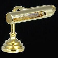 Puppenhaus Schreibtischlampe Tisch Leuchte #5AC20-20