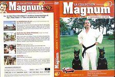 """DVD MAGNUM """"LA COLLECTION"""" SAISON 1 VOL.3 ÉPISODES 9 A 12 TOM SELLECK POLYGRAM"""