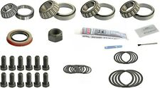 Axle Differential Bearing and Seal Kit Rear SKF SDK337-AMK