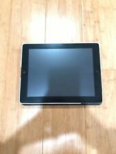 IPAD 2 (silver)~ 32GB cellular good condition
