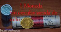 España estado español una peseta 1966 *75 - Spain 1 peseta Franco