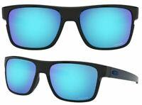 Oakley Herren Sonnenbrille OO9361-16 57mm Crossrange Prizm verspiegelt F BD2 H