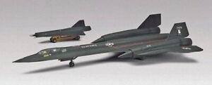RVM5810 - Revell Monogram 1:72 - SR-71 Blackbird