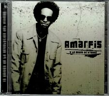 Amarfis y la Banda de Atakke 15 Exitos de la Rev del Mambo BRAND  NEW SEALED  CD