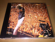 INXS cd LIVE BABY LIVE hits WHAT YOU NEED you tonight NEVER TEAR US APART one th
