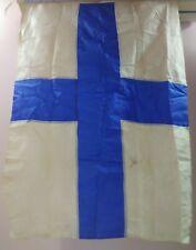 VINTAGE MARINE SHIP COUNTRY & SIGNAL FLAG FL03