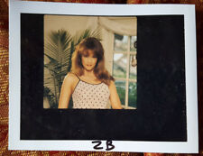 JESSICA DRAKE porn adult star POLAROID from one of her very first shoots LOT 2B