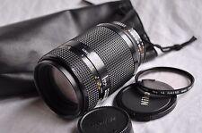 """Nikon Nikkor AF  70-210 mm F/4-5,6, D, """"D Version""""  macro, guter Zustand"""